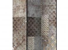 Paraván - Geometric Textures [Room Dividers]